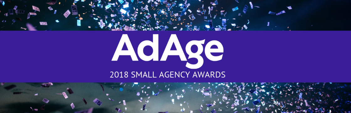 3 Key Takeaways from the 2018 Ad Age Small Agency Conference