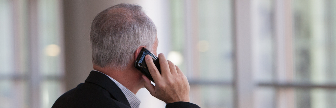The Trick to Making Cold Calls Work For Your Agency