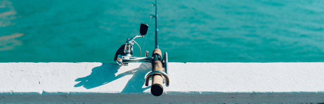 How Fishing Can Help Win Agency New Business