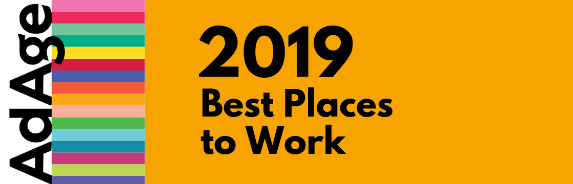 Agency Execs: Ad Age's Best Places to Work 2019 Is A Wake-Up Call