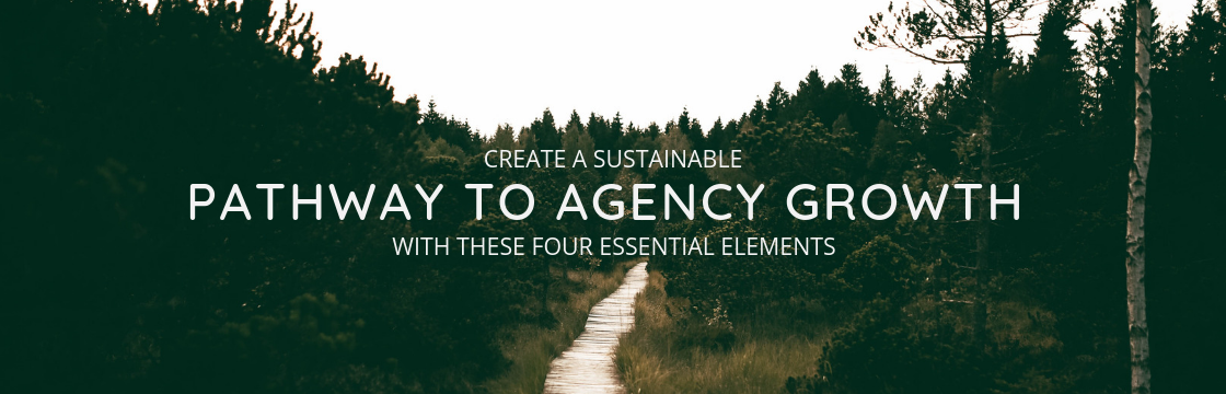 4 Essentials to Sustainable Agency Growth