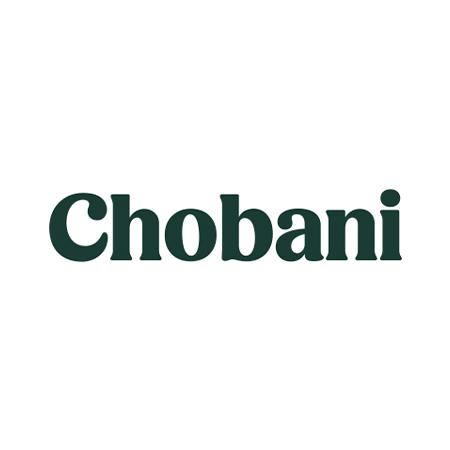 Client Logos 450x 0013 Chobani Yogurt