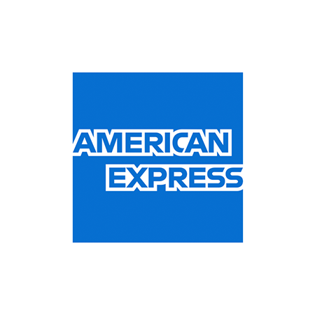 Client Logos 450x 0015 American Express