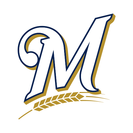 Client Logos 450x 0025 Milwaukee Brewers