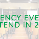 6 Conferences Your Agency Should Attend in 2021