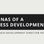 Business Development Director Persona