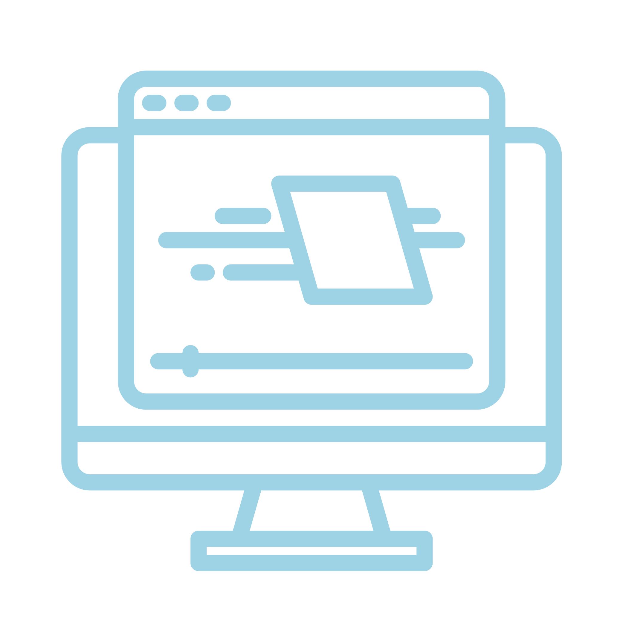 Tour Your Platform or Software